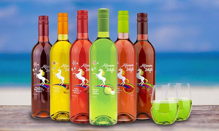 ไวน์ผลไม้ยี่ห้อไหนดี เราไม่รู้ แต่ที่รู้คือดีต่อสุขภาพ!!?