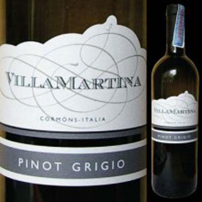 ไวน์ชิลี Villa Martina